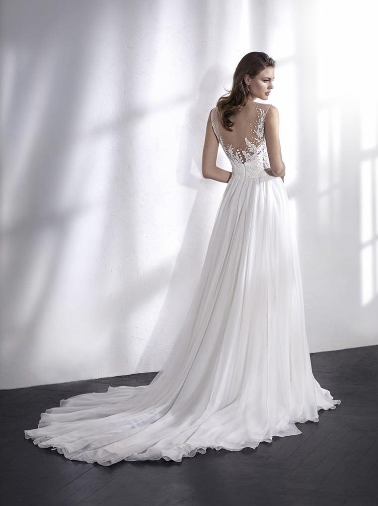 Wedding Dress Leizal: San Patrick 2018 Collection