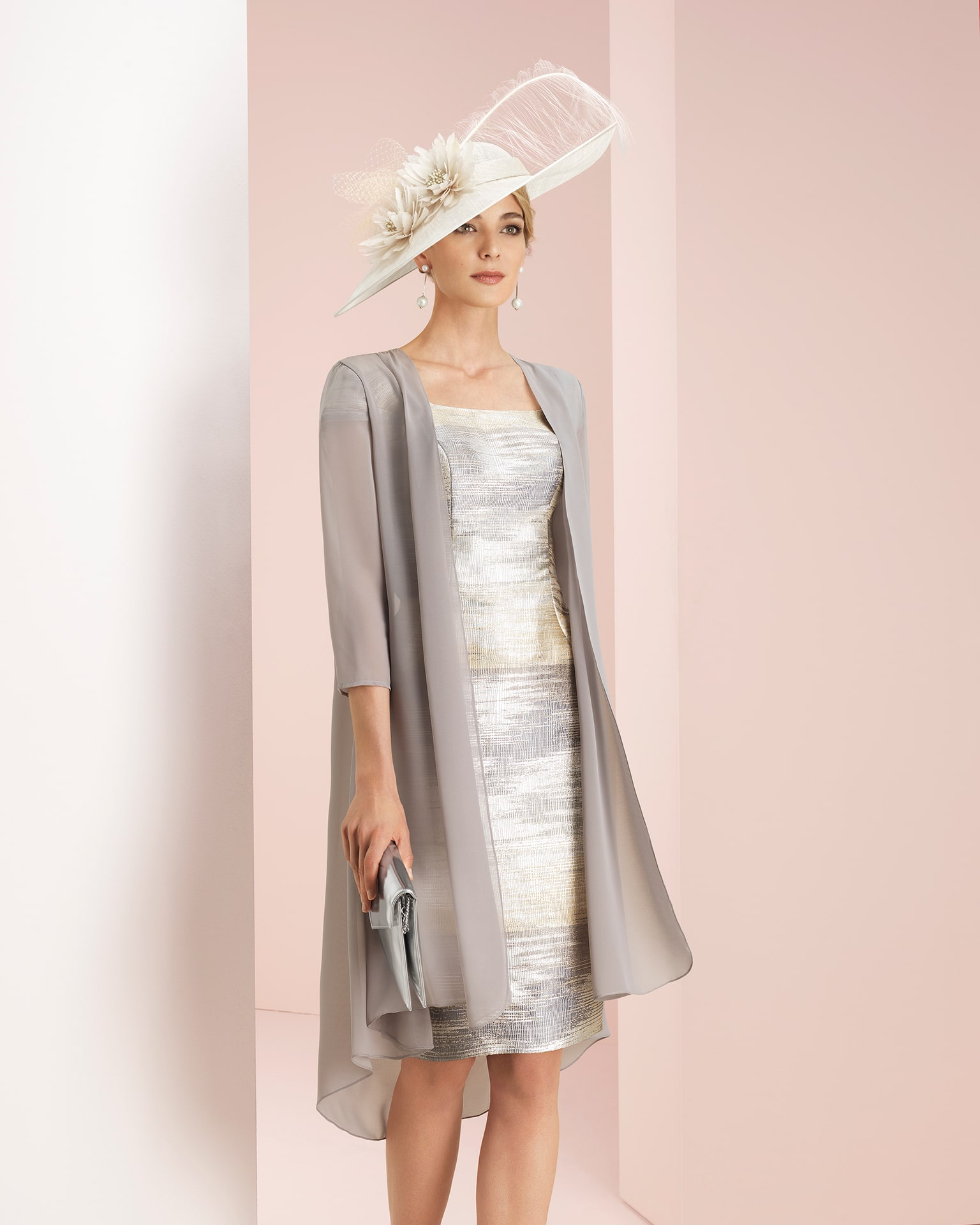 Cocktail Dress, Mother of the Bride Dresses | Boutique Paris