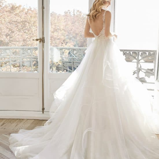 Robe de mariee princesse 2000 euros