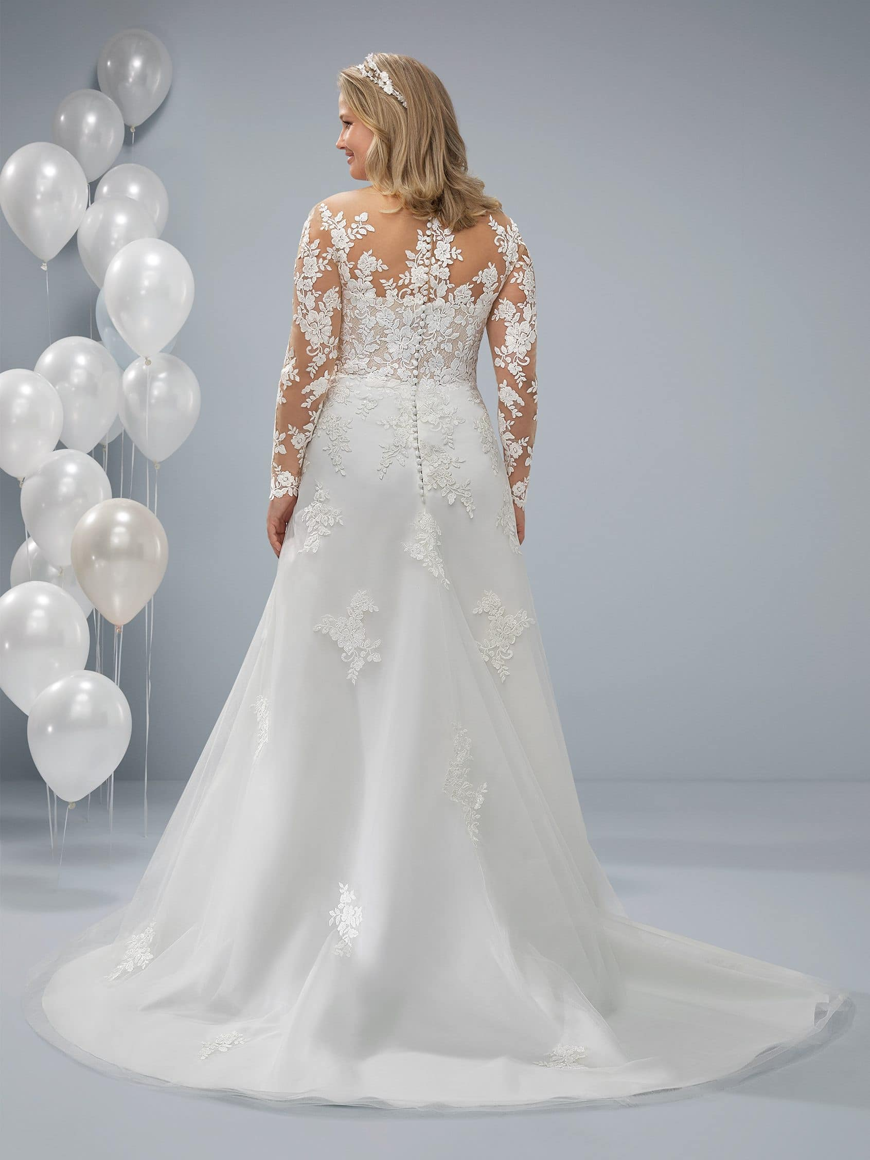 Odre Plus One Collection White De 2019Boutique Robe Mariée Paris PnwX8O0kZN