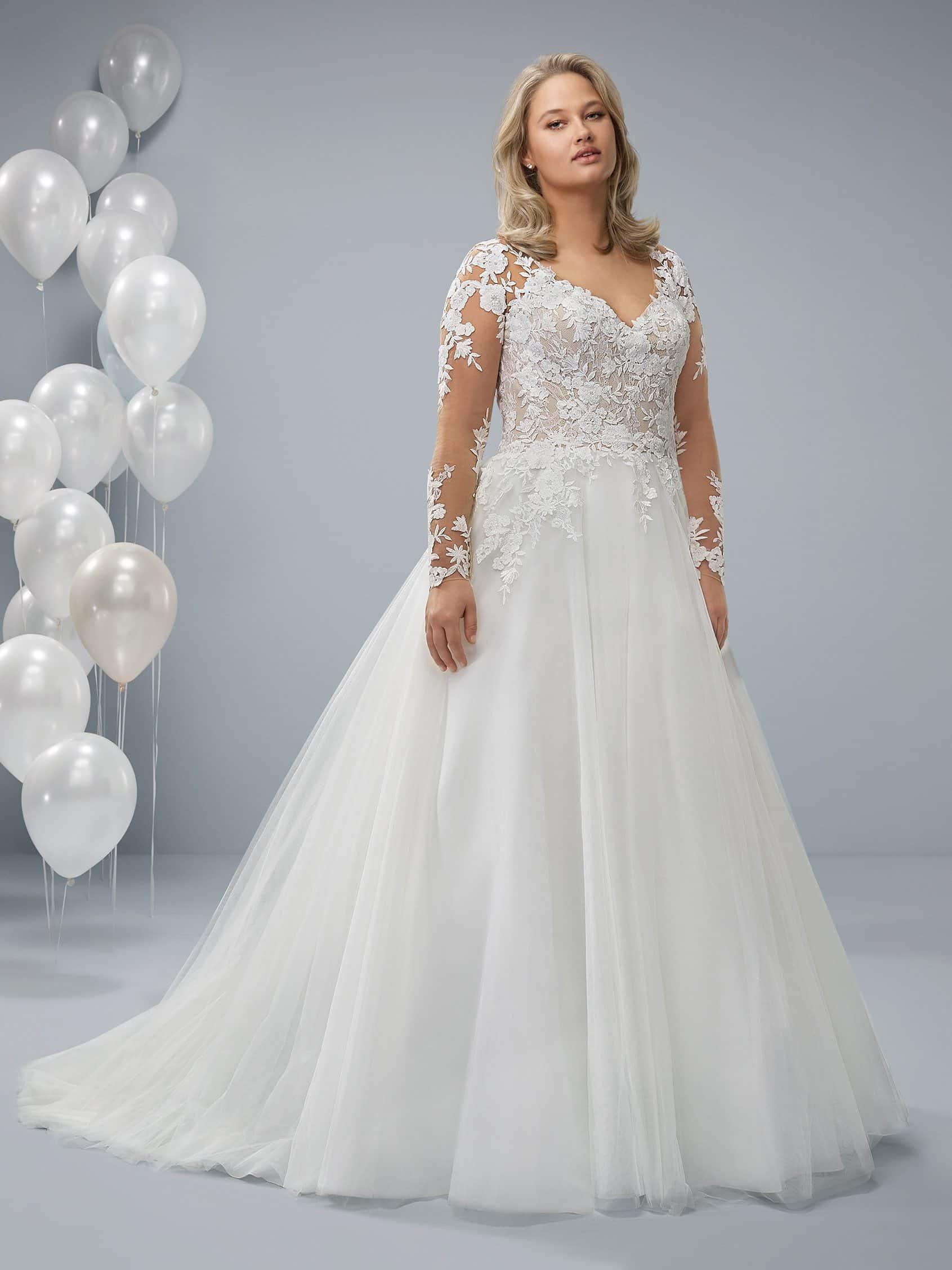 ff5edf92ea4 ODRY PLUS Wedding Dress White one Collection 2019 Paris Boutique