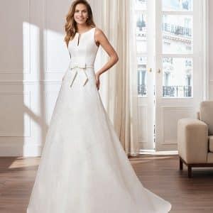 robe de mariée luna novias paris