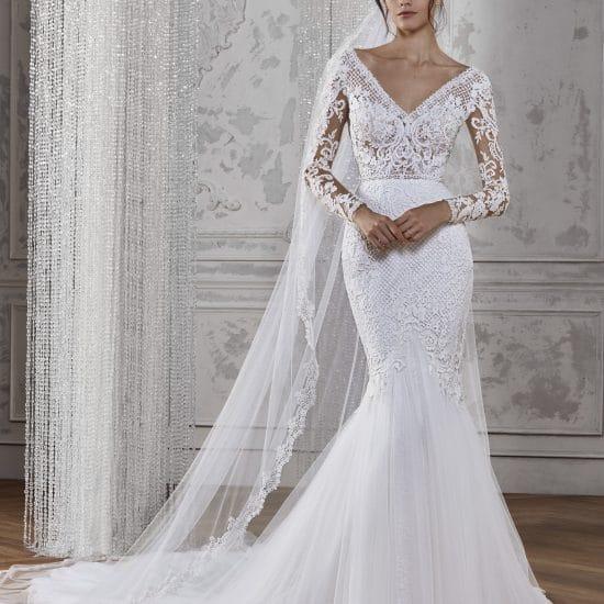Robe De Mariee Sirene Collection 2020 Boutique Mariee