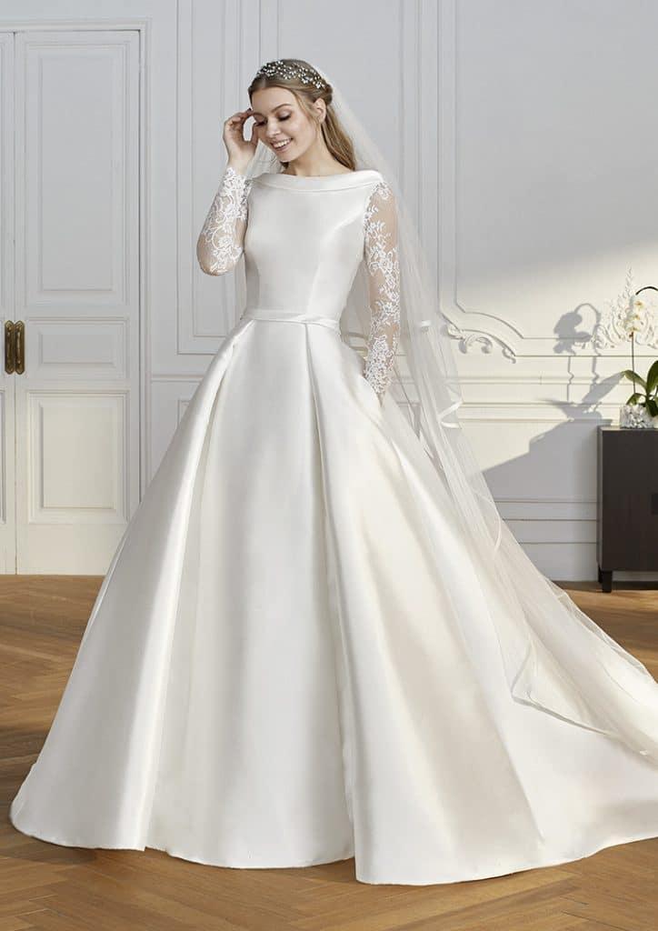 Boutique Robe De Mari 233 E 224 Paris Robe De Mariage 2020