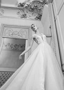 Boutique robe de mariée studio st. Patrick
