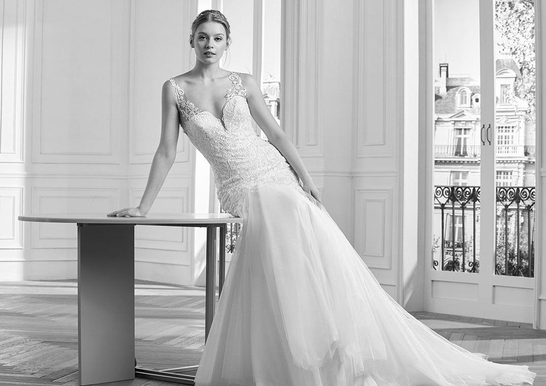 Recrutement robe de mariée