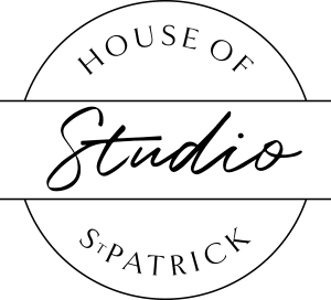 logo studio st patrick