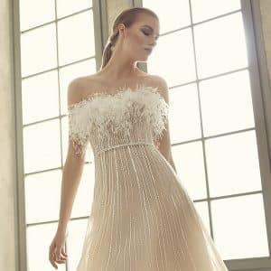 robe de mariée studio st patrick