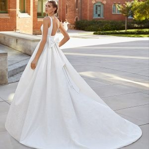 robe de mariée luna novias