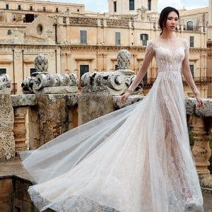 Nicole couture wedding dresses