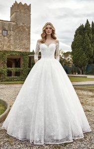 Nos Robe de Mariée Princesse Collection 2