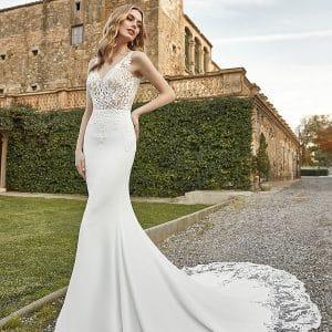 robe de mariée st patrick a