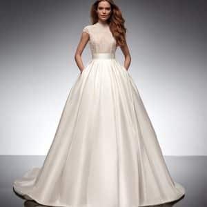 Robe de mariée nicole couture